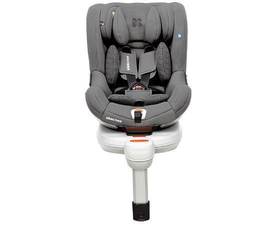 Столче за кола Roll & Go - Isofix 0+/I (0-18 кг.)